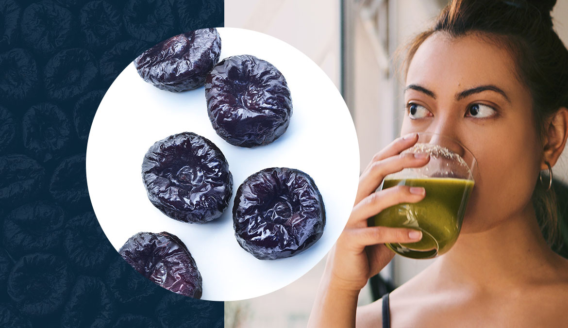 I'm an RD, and Here's Why I Think Prunes Are the Most Underrated Fruit