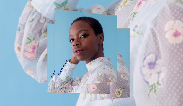 How Artist Jasmine Nyende Processes Grief Through Creativity