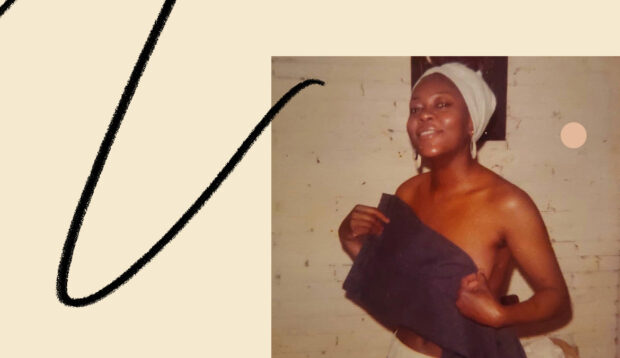 To My Mom, Who Was the Definition of 'Black Girl Magic' Before It Had a Name