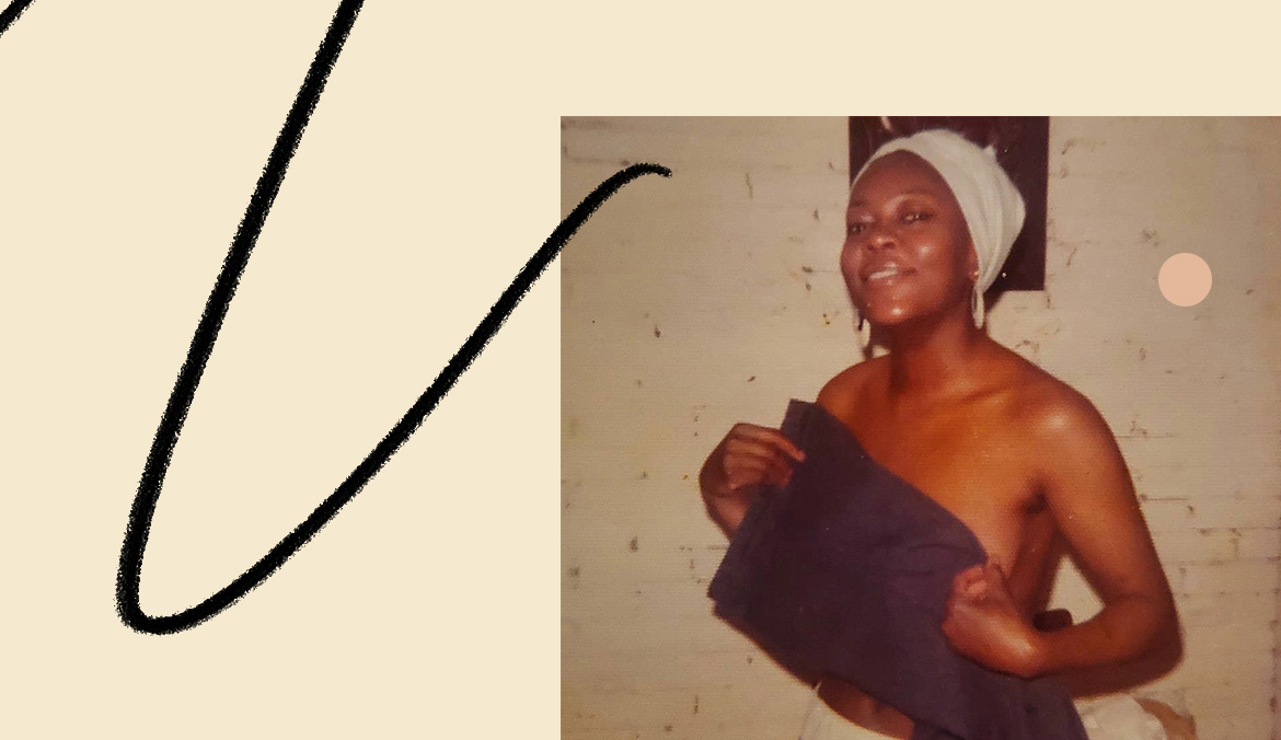 Thumbnail for To My Mom, Who Was the Definition of 'Black Girl Magic' Before It Had a Name