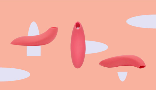 Finally, I Found a Clitoral-Suction Toy That Doesn't Feel Like a Vacuum Cleaner