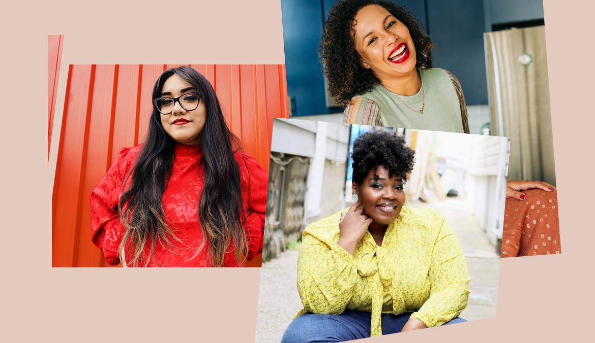 Thumbnail for 8 Women of Color Who Are Working to Dismantle Racism in Wellness Culture