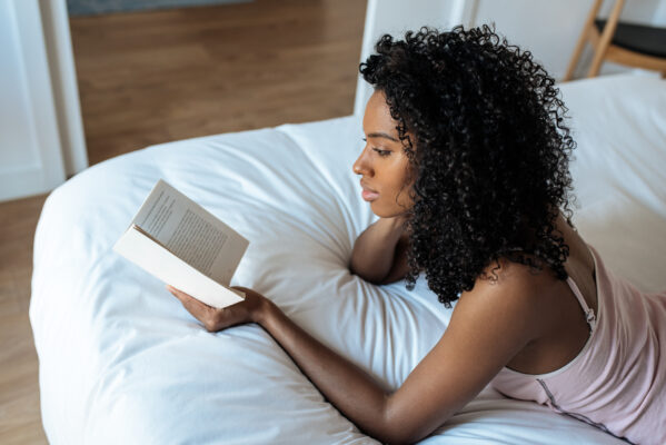 Why Your Financial Reading List Should Include Books *About* Money