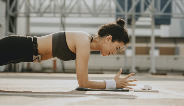 I'm a Trainer, and These 4 Core Movement Patterns Are the Secret to Stronger Abs