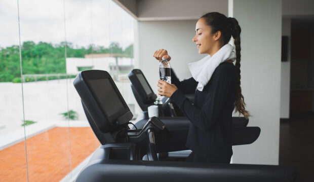 6 Home Treadmills That Will Help You Hit 10,000 Steps From Your Living Room