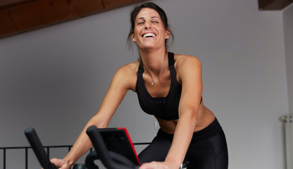 Thumbnail for Confused by the Lingo in Spin Class? Here's What All of Your Instructor's Cues Mean
