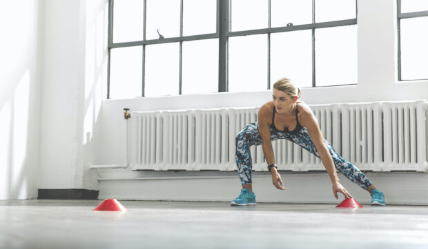 Science Just Gave Us the Magic Number of HIIT Sessions To Do per Week