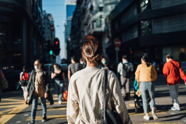 Bystander Intervention Training Teaches You What To Do If You Witness an Attack