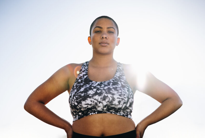 This Is Exactly How a Sports Bra Should Fit, According to 2 Sports Bra Designers