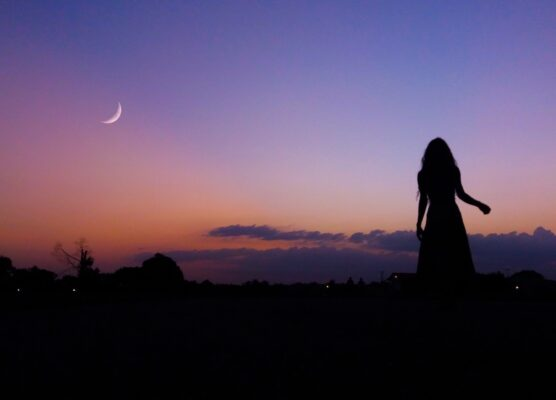 How To Align Your Self-Care Practice With the 4 Main Phases of the Moon, According to Astrologers
