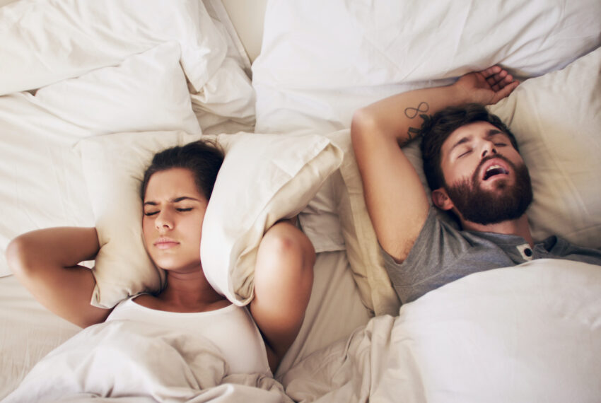 Sleep Divorce in the Pandemic May Be on the Rise—But Is That a Bad Thing?