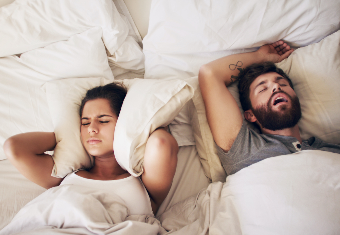 Sleeping Divorce in the Pandemic May Be on the Rise—But Is That a Bad Thing?