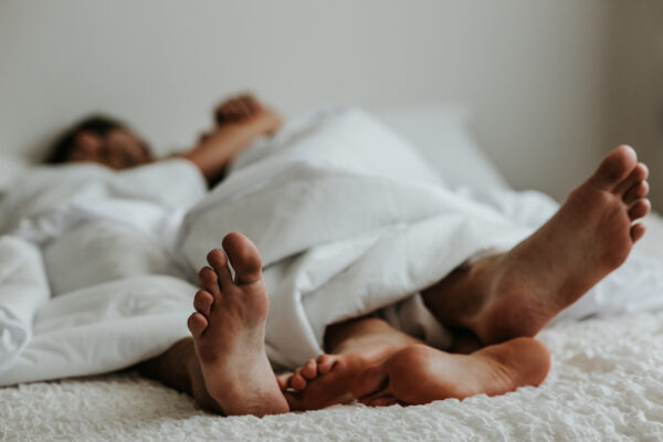 OK TMI: How Gross Is It That I Don't Wash My Sheets After Sex?