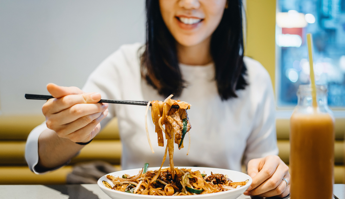Thumbnail for Why Saying Chinese Food Is 'Unhealthy' Is a Recipe for Racism