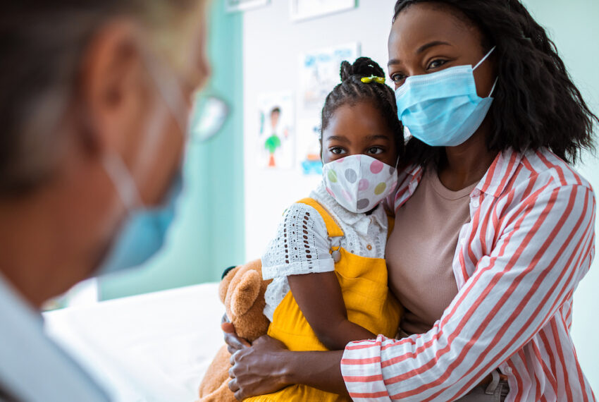 Why Addressing Health-Care Disparities Starts With Language