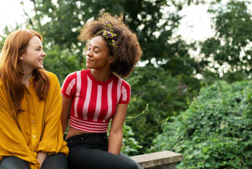 I'm a Therapist, and These Are 2 Essential Ways To Start Setting Boundaries Today