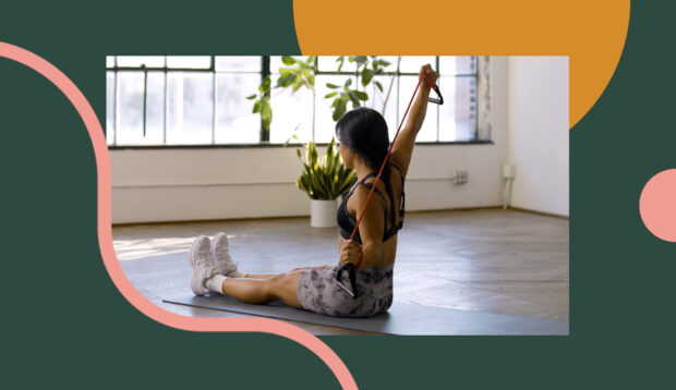 This 16-Minute Workout Strengthens Your Chest and Back for Better Posture