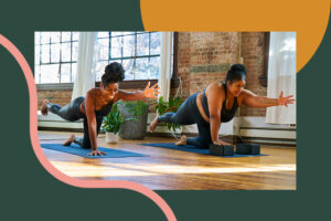 This 30-Minute Yoga Flow Is Designed To Supercharge Your Creativity