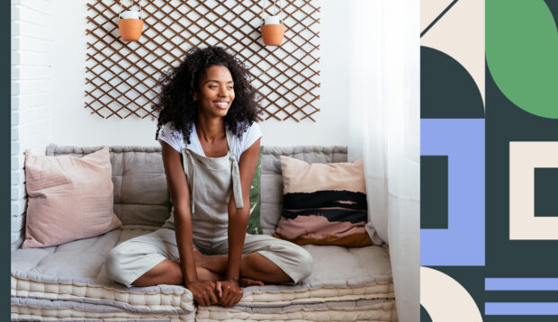 Now's the Time To Make Room in Your Home for Sustainable Habits—Here's How