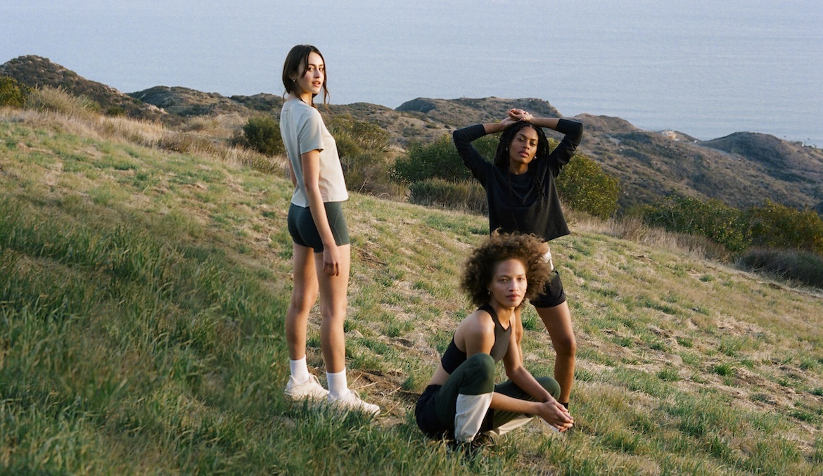 Thumbnail for Outdoor Voices Just Dropped a New Hike Collection, and It's Perfect For Your Next Outdoor Adventure