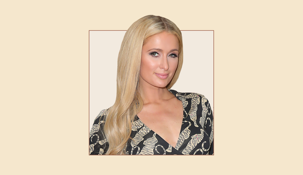 Thumbnail for The One Product Paris Hilton Swears By for Relieving Stress and Getting Better Sleep