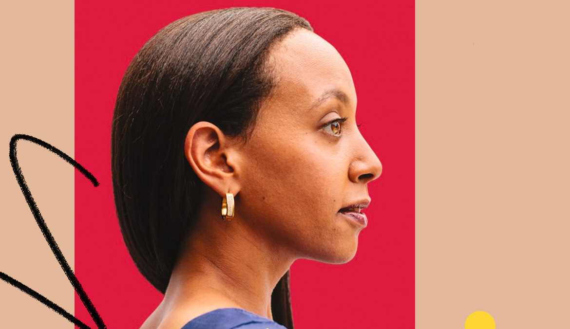 When Haben Girma Became the First Deafblind Person To Graduate From Harvard Law, I Learned That I, Too, Could Make a Difference