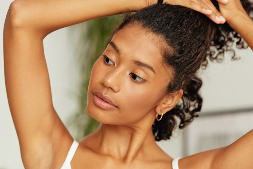 5 Easy, Quick Protective Hairstyles to Do Before Bed