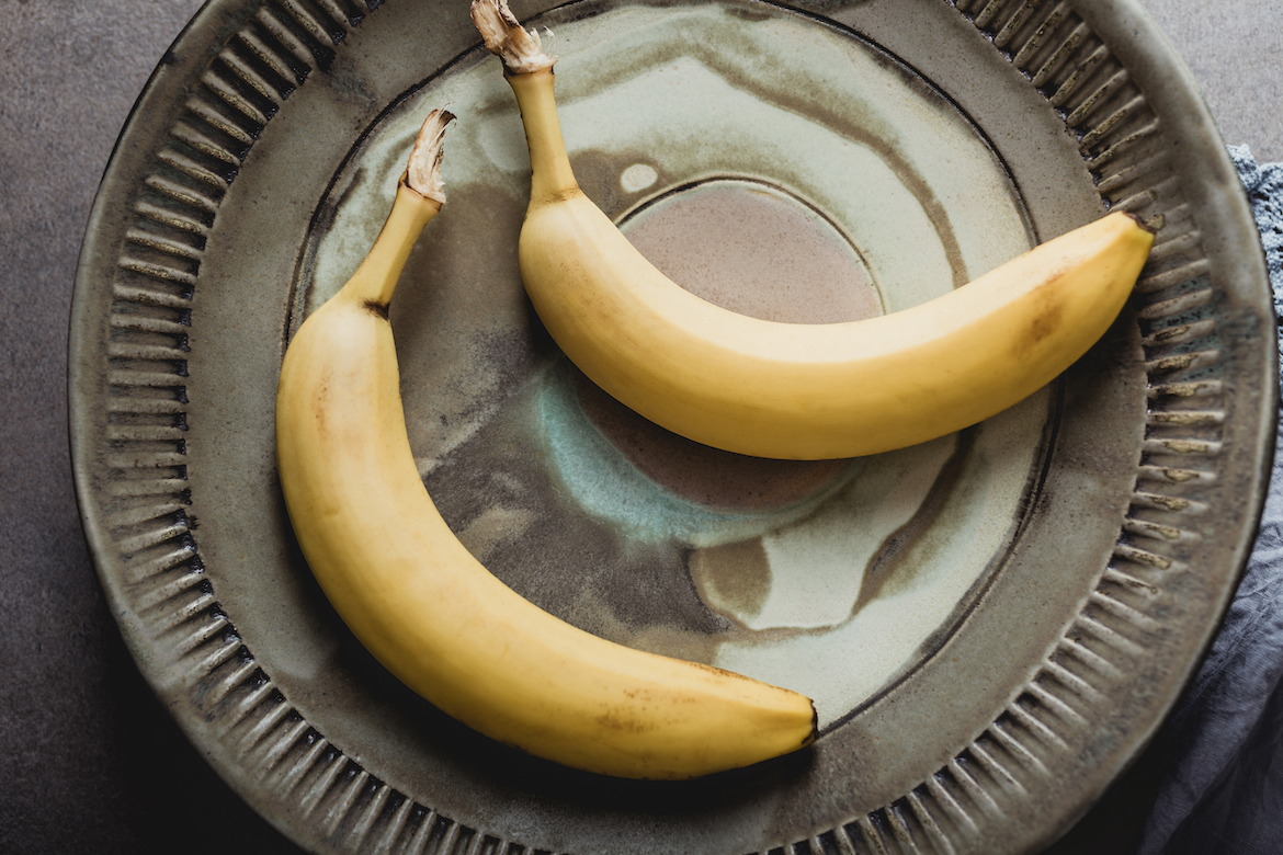 Thumbnail for Why You Should Eat a Banana Each Night Before Bed