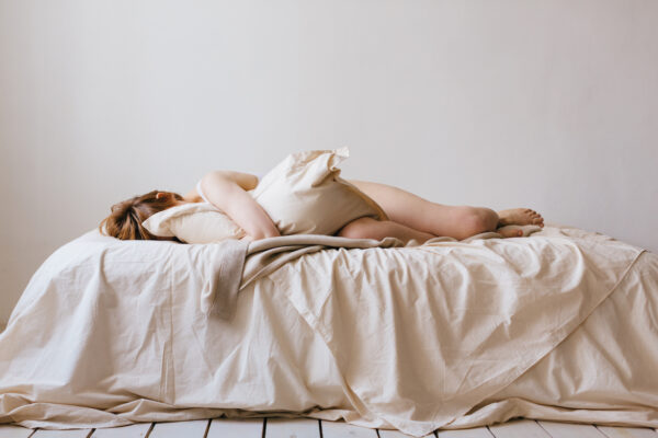 Your Mattress Is Filthy—Here's How To Clean and Deodorize It in Less Than 30 Minutes