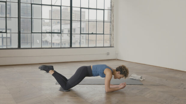 3 Slider Workouts for Beginners That Majorly Fire Up Your Core