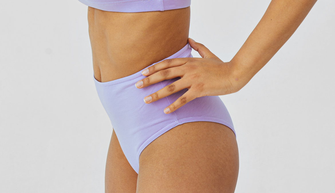 Thumbnail for Do You Really Need To Throw Out Your Underwear After 6 Months? An OB/GYN Weighs In