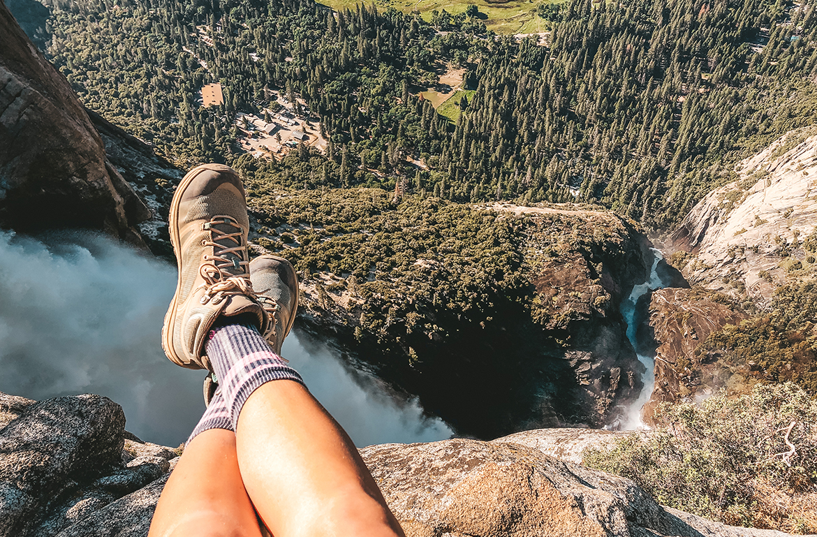 Thumbnail for The Best Hiking Boots for Wide and Narrow Feet, According to Expert Hikers