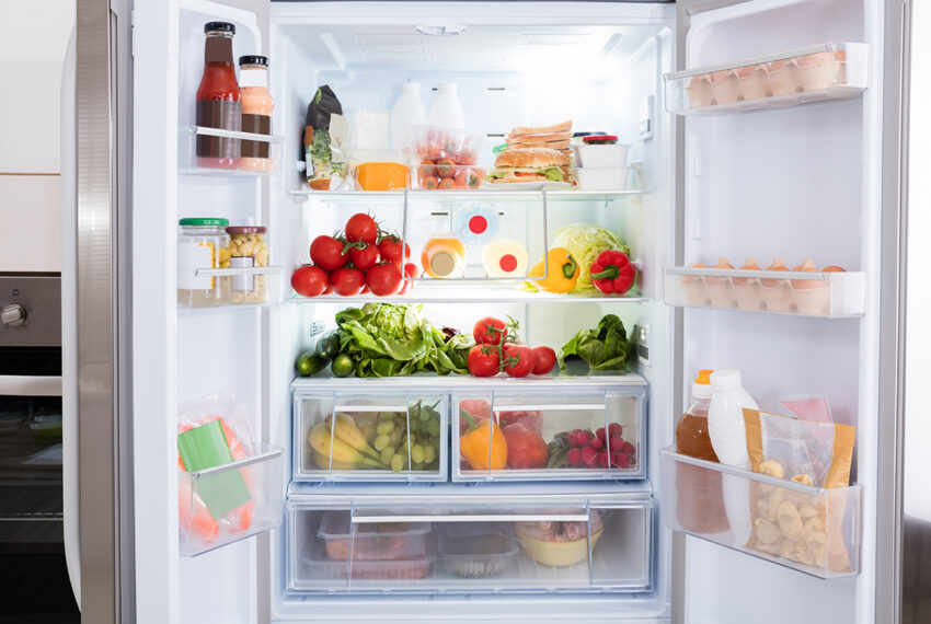 These Are the 7 Best Food Storage Items You Can Shop on Amazon, According to an Organization Expert