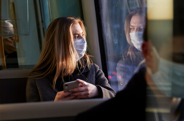We Can, And Should, Start Healing From Our Pandemic-Related Trauma