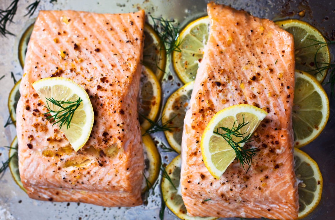 Thumbnail for 6 High-Protein Dinner Recipes You Can Make With Your Toaster Oven