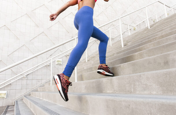 Calling All High-Rise Legging Lovers—These Are the 10 Best Pairs We've Tried