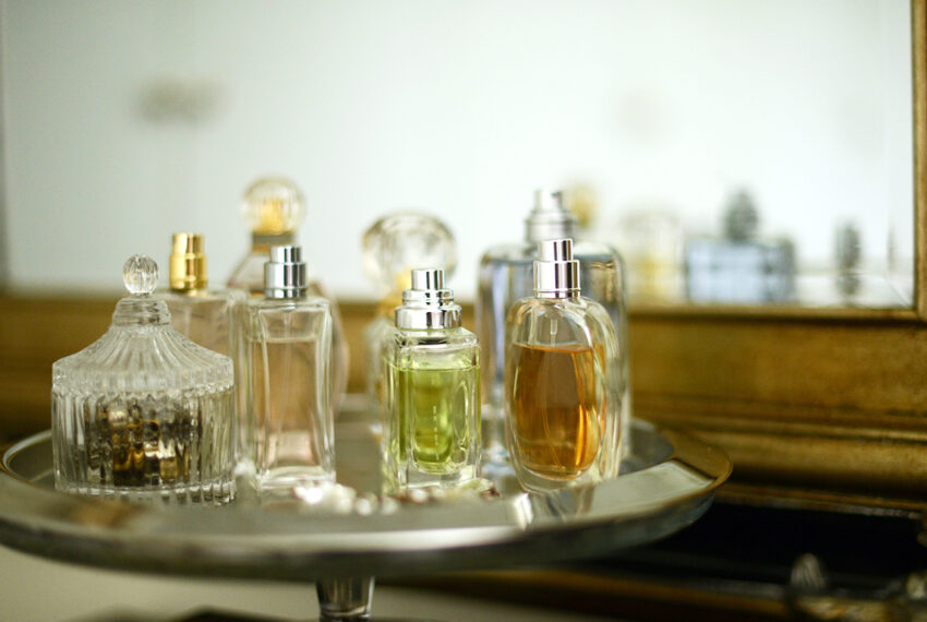 Yes, Perfume Can Expire—Here Are 6 New Scents to Try Out This Spring