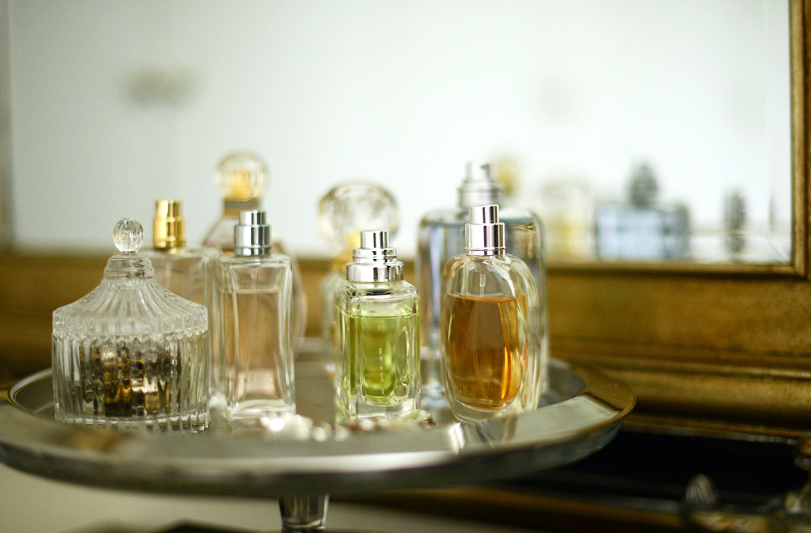 Thumbnail for Yes, Perfume Can Expire—Here Are 6 New Scents to Try Out This Spring