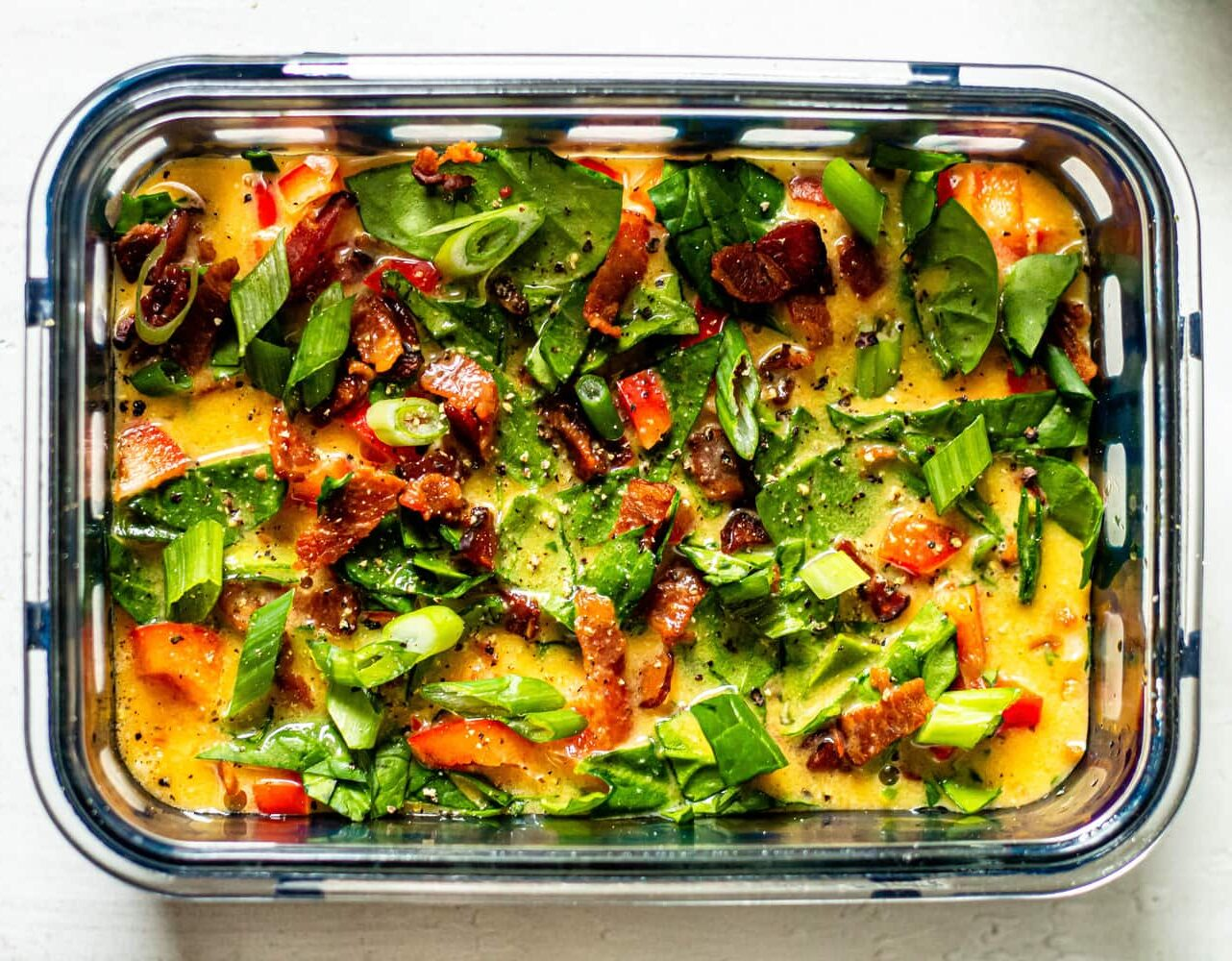 healthy breakfast casserole recipes