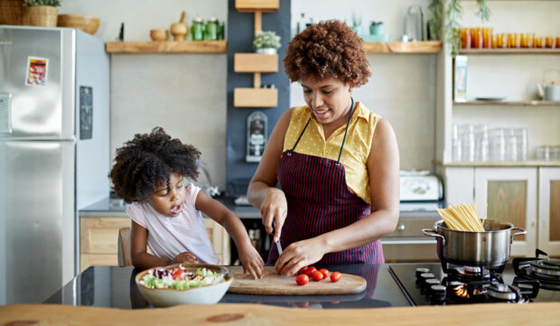 Is Plant-Based Eating Healthy for Kids? We Asked Experts for Their Thoughts