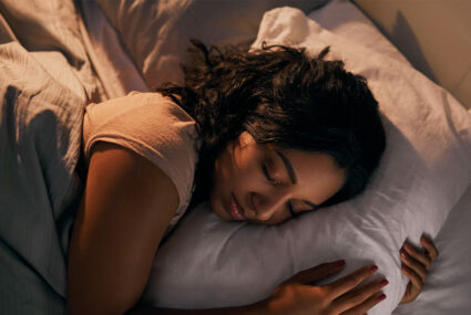 The Importance of Sleep After Getting the COVID-19 Vaccine | Well+Good