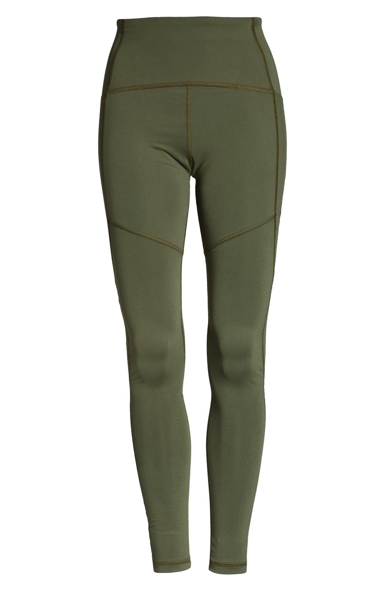 thinx period leggings