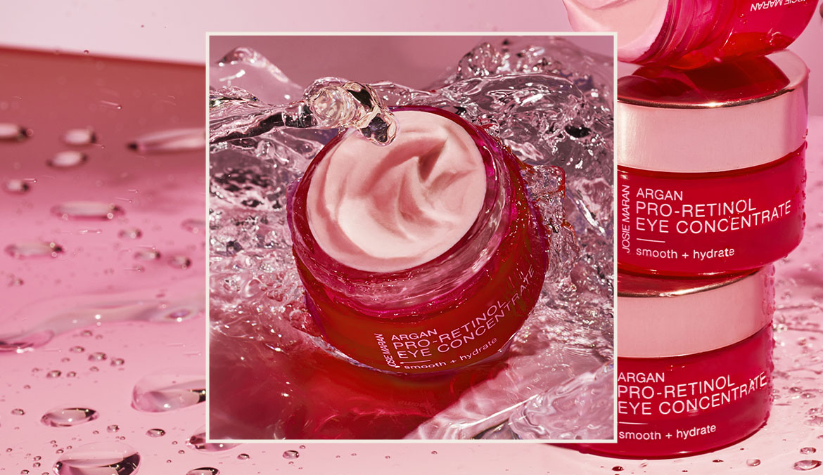 My Skin Loves This Pink Algae Eye Cream Even More Than I Love the Color Pink (Which Is a Lot)