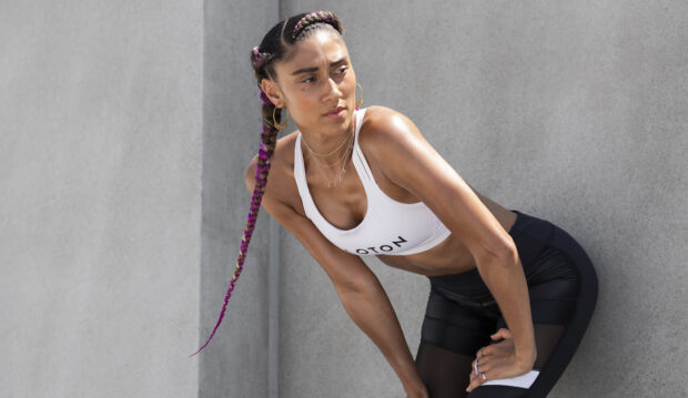 The 'Power of One' Rule Is All You Need To Get Stronger In Your Workouts