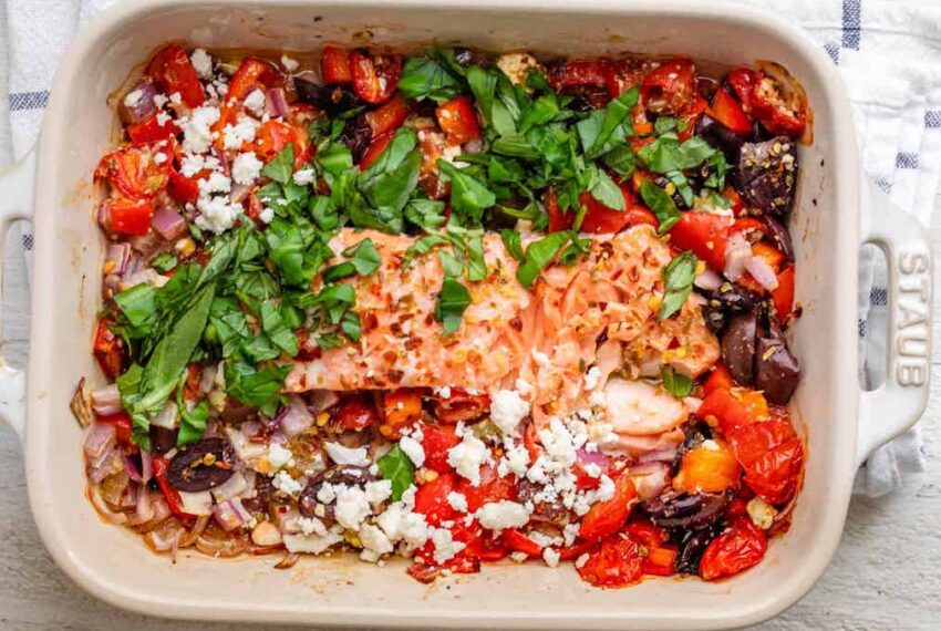 6 Extra-Special 'Dinner for One' Recipes Totally Packed With Protein