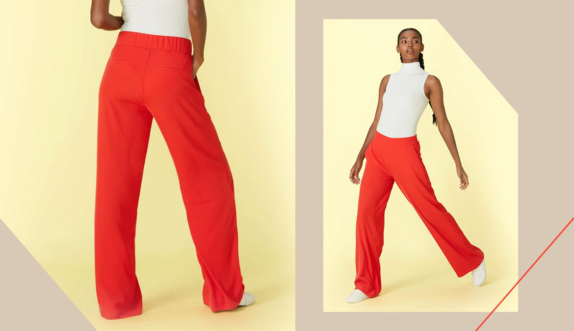 Thumbnail for Upgrade Your Lounge Game With These 8 Luxe Sweatpants