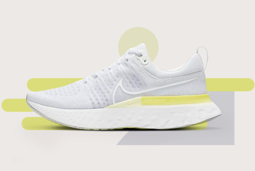 Nike's Injury-Reducing Running Shoe Just Got a Major Upgrade