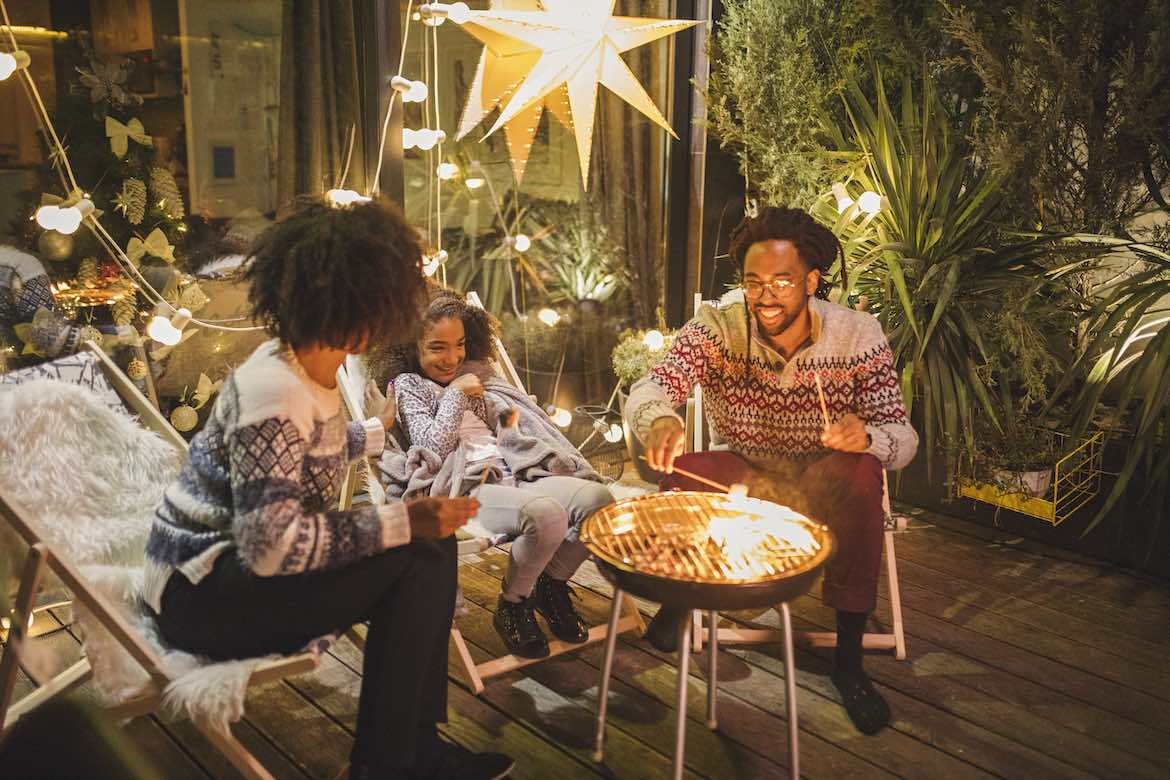 Thumbnail for 9 Cozy Outdoor Space Essentials for Warm Weather Ahead