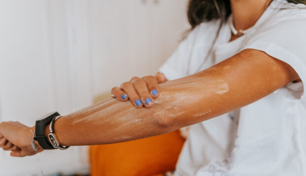 The Sunscreen That Got Me To Wear SPF Everyday Now Comes In Full-Body Form