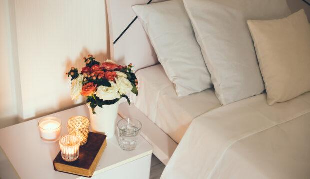8 Candles That Bring Springtime Floral Scents Inside
